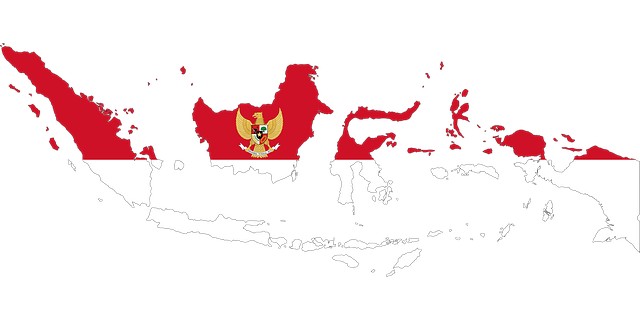 Indonesia flag and country, Why you should learn Indonesian